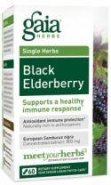 Black Elderberrry