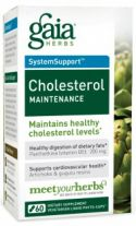 Cholesterol Vital Maintanance