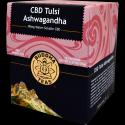 CBD Tulsi Ashwaganda