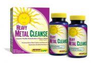 Heavy Metal Cleanse