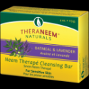 Oatmeal & Lavender Neem Cleansing Bar