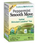 Peppermint Smooth Move Tea
