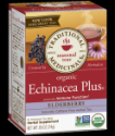 Echinacea Plus Elderberry