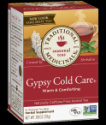 Gypsy Cold Care
