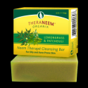 Lemongrass & Patchouli Neem Oil Soap
