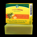 Ultimate Support Orange & Ylang Ylang Neem Oil Soap